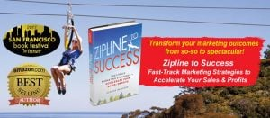 Zipline to Success
