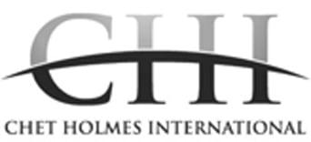 Chet Holmes International