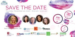 Womens Business Symposium