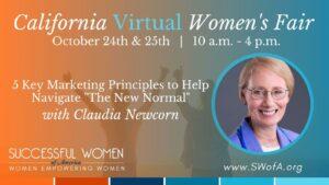 Virtual Women's Fair